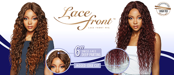 Outre Lace Front Wig
