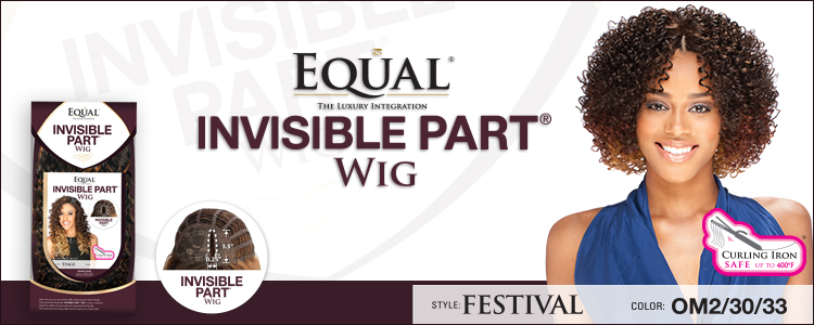 Invisible Part Wig Sale