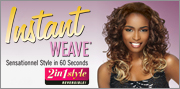Sensationnel Instant Weave 2 in 1