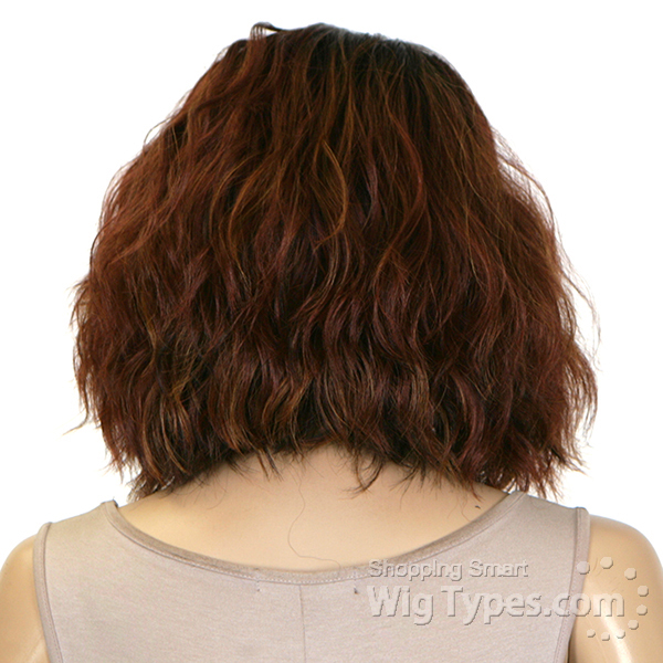 Bobbi Boss Synthetic Swiss C Part Lace Front Wig Mlf196 Marilyn