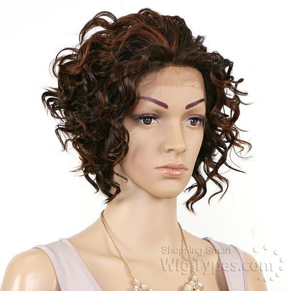 Natalie Lace Front Wig Wigs By Unique