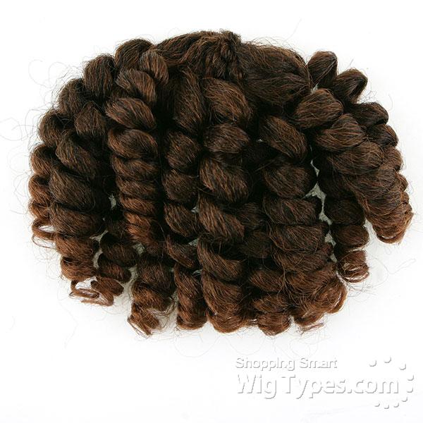 Jamaica Hair Color: Sensationnel Synthetic Braid