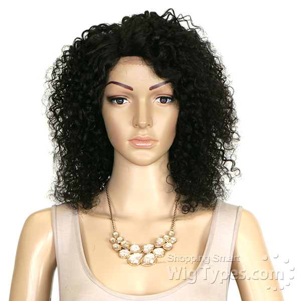 Bare And Natural Brazilian Hair Wig