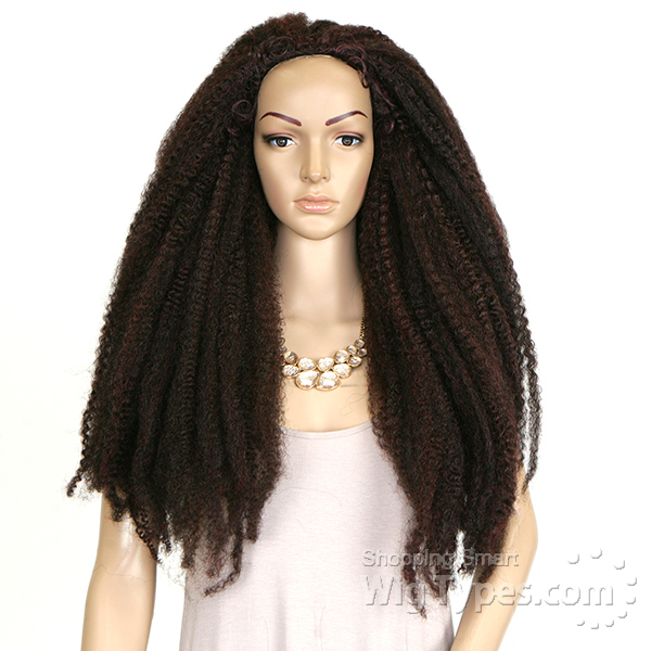Crochet Wig : ... hair crochet wig jamaican locks braid crochet wig jamaican locks braid