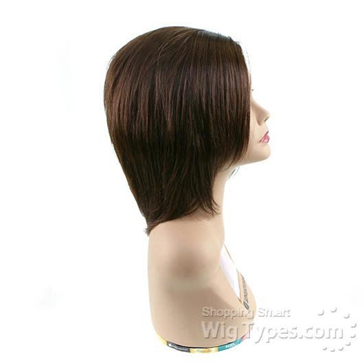 Sensationnel 100 Remy Human Hair Weave Goddess Bump 84