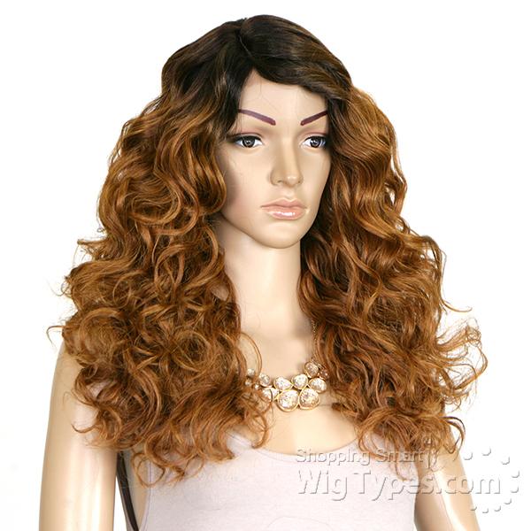 Wigs Rosalie 25