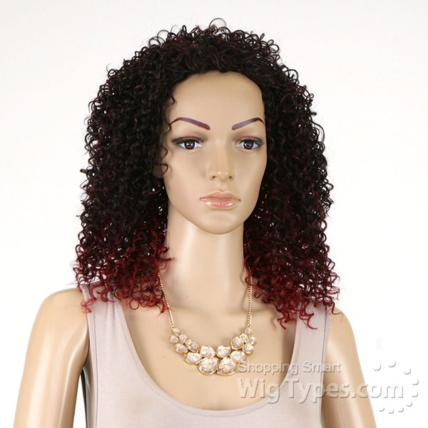 Sensationnel Synthetic Half Wig Instant Weave Rio Futura Wigtypes