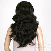 Isis Brown Sugar Human Hair Blend Soft Swiss Lace Wig
