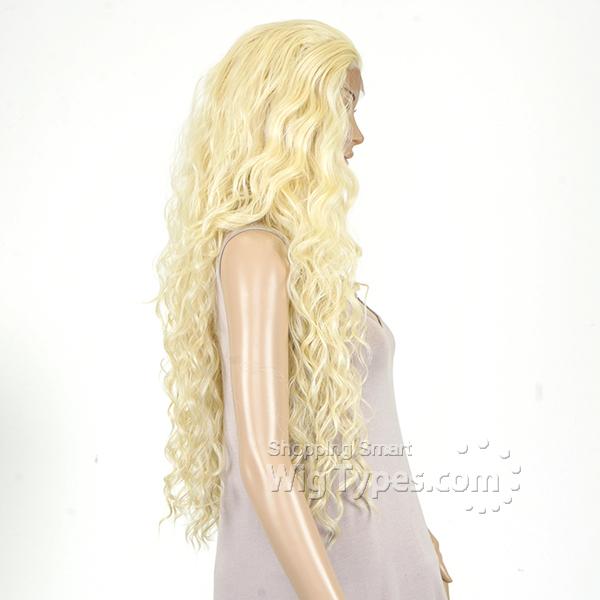 Isis Lace Front Wig Super Venus 42