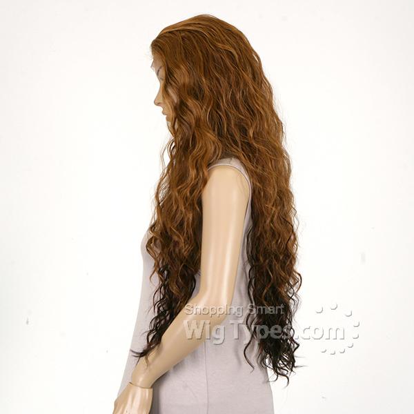 Isis Lace Front Wig Super Venus 80
