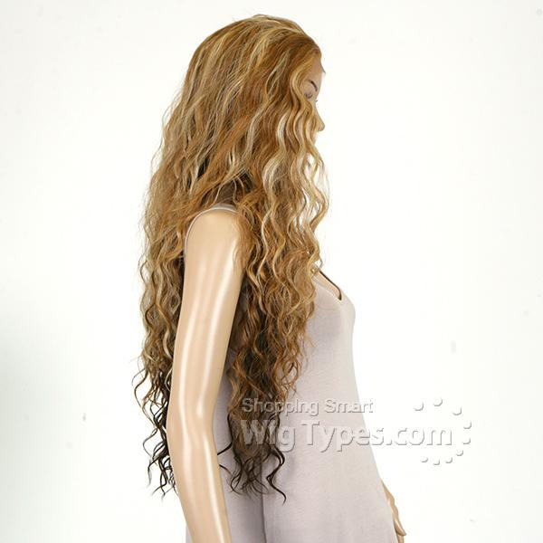 Isis Lace Front Wig Super Venus 101