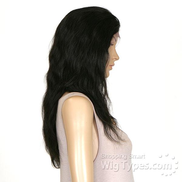 Brazilian Trill Natural Virgin Hair