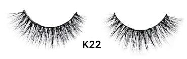 Laflare_Eyelash_K22