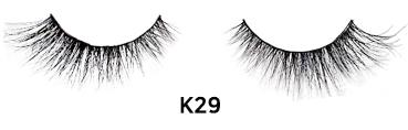 Laflare_Eyelash_K29