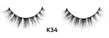 Laflare_Eyelash_K34