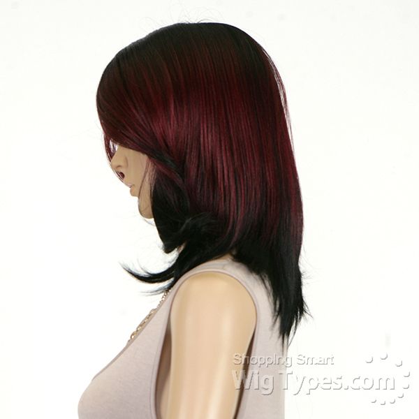 Ebony Wig Selection 77