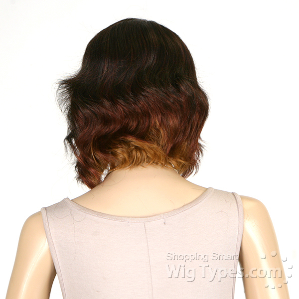 Model Model Premium Synthetic Hair Lace Front Wig Sunny 111