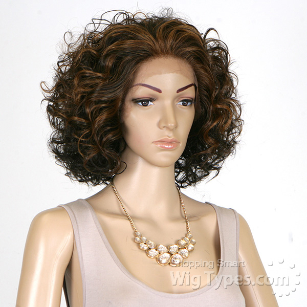 Lace Front Wig Natural Hair 121