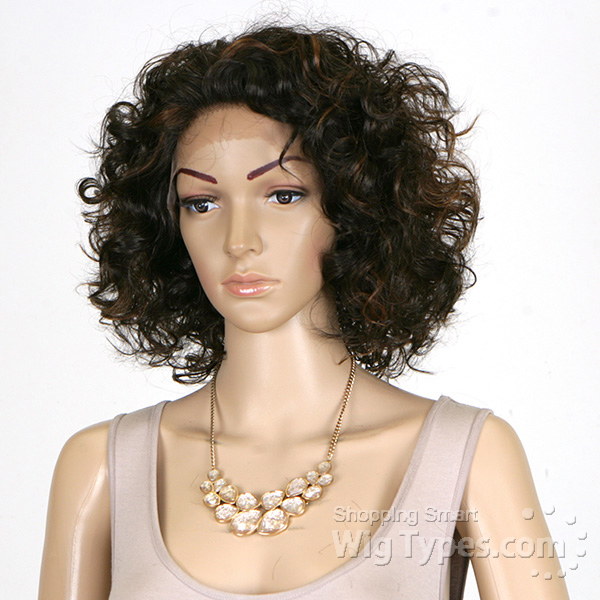 Lace Front Wig Natural Hair 27
