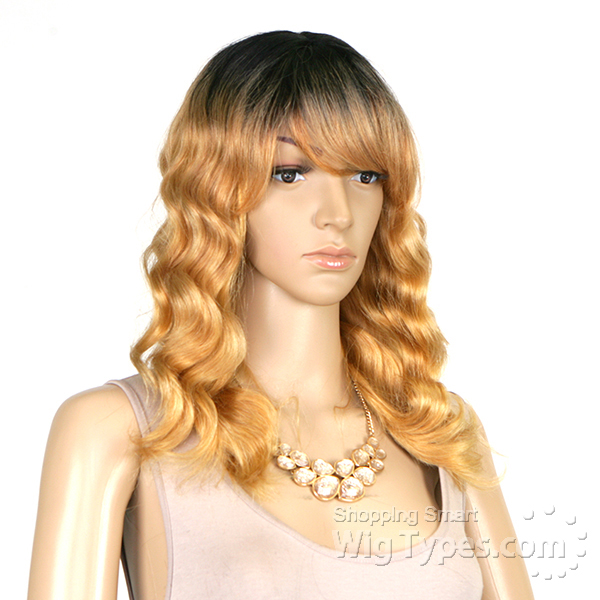 from Kamron nude virgin brazilian hair by model model