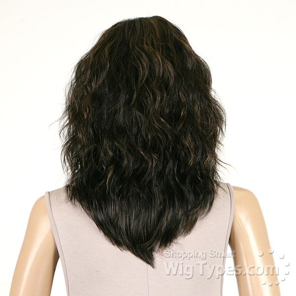 motown tress wig flirt Synthetic hair wig motown tress flirt - samsbeauty.