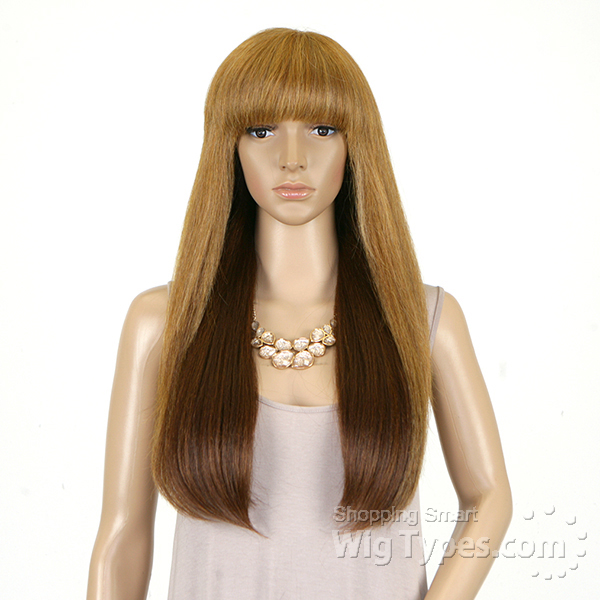 Motown Tress Yaky Texture Synthetic Hair Wig Yxi Wigtypes