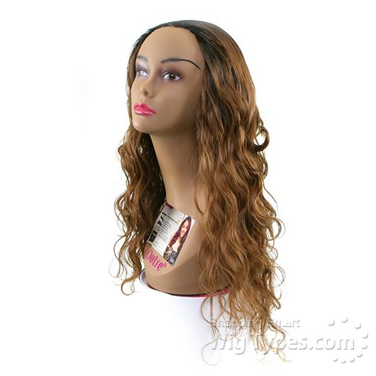 Batik Duo Brazilian Bundle Hair 5pc F