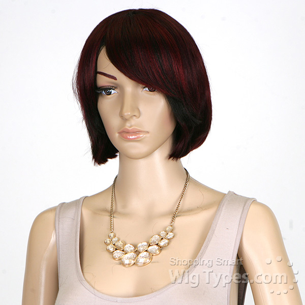 Outre 100 Human Hair Premium Duby Wig Perfect Bob Prices