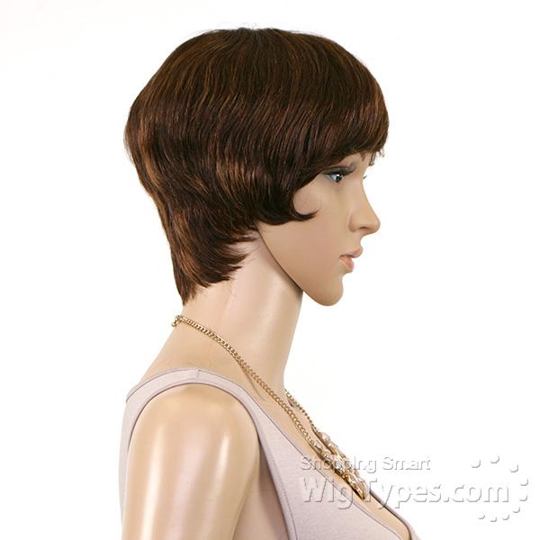 Outre 100 Human Hair Premium Duby Wig Tara 7