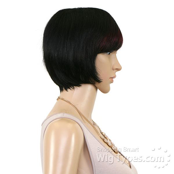 Outre 100 Human Hair Premium Duby Wig Tara 99