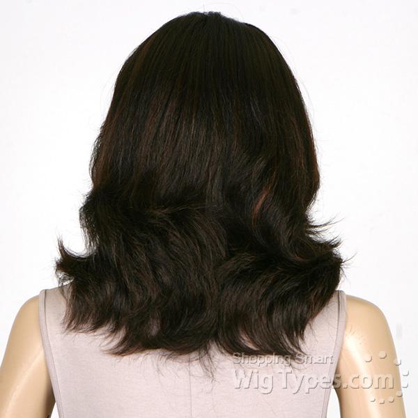 Yaki Perm Lace Wig 81