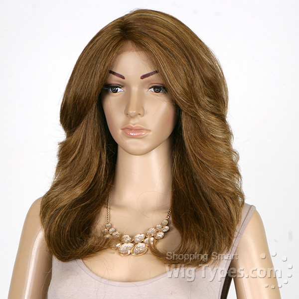Yaki Perm Lace Wig 93