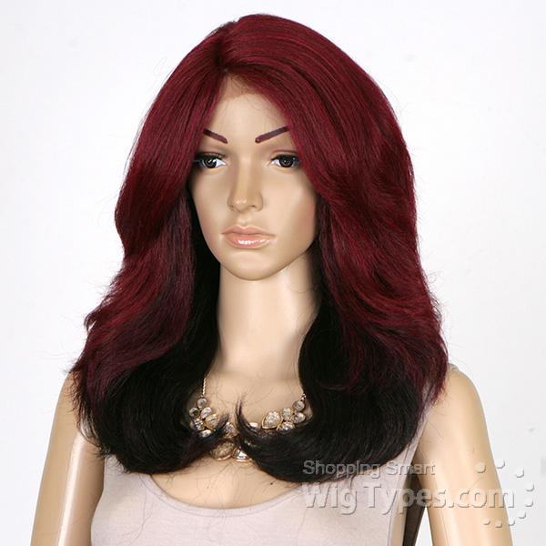 Yaki Perm Lace Wig 29