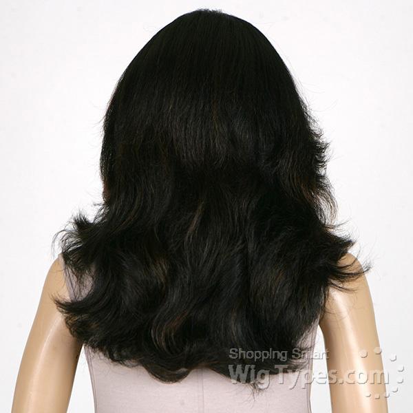 Yaki Perm Lace Wig 19
