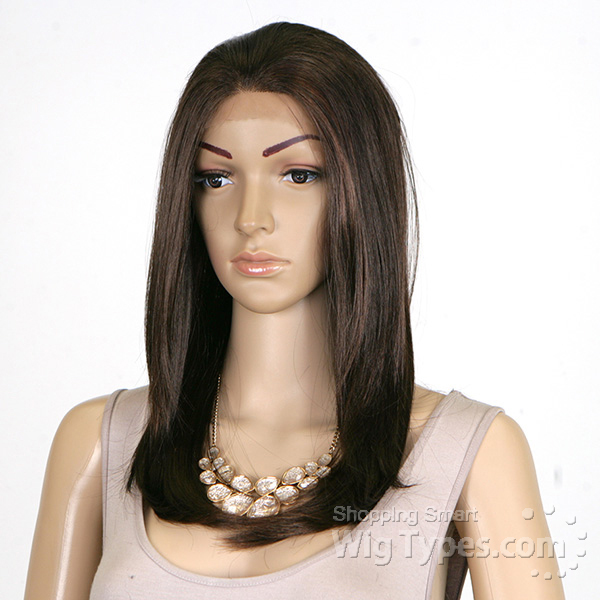Outre Lace Front Wig Gina 43