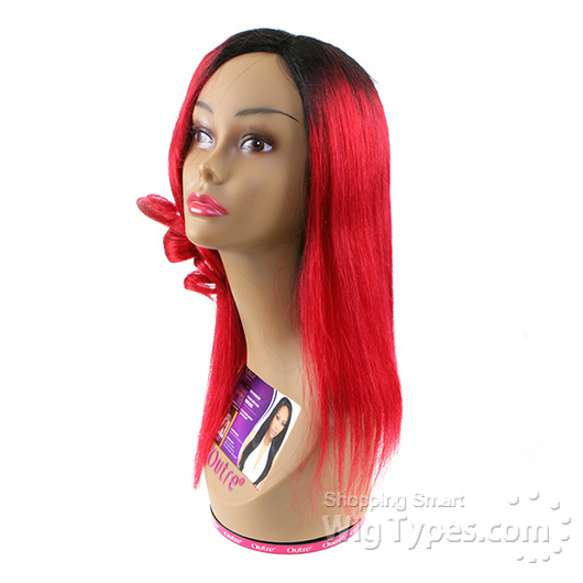 Outre Purple Pack Yaki Weave Hairstyles Short Hairstyle 2013