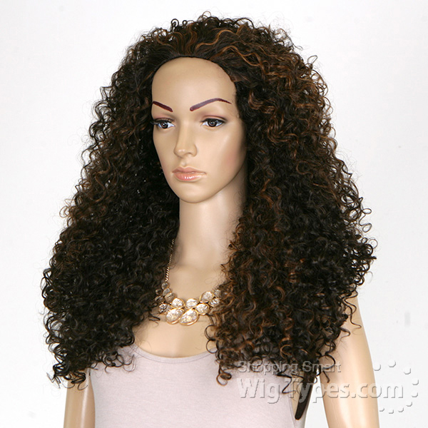 Outre synthetic half wig quick weave batik dominican curly qw batik dominican curly bundle hair ht pmusecretfo Choice Image