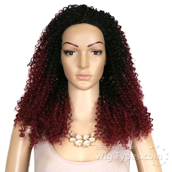 Outre synthetic half wig quick weave big beautiful hair 3c viewslideshow pmusecretfo Gallery