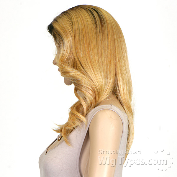 OUTRE SYNTHETIC HALF WIG QUICK WEAVE COMPLETE CAP JESSY