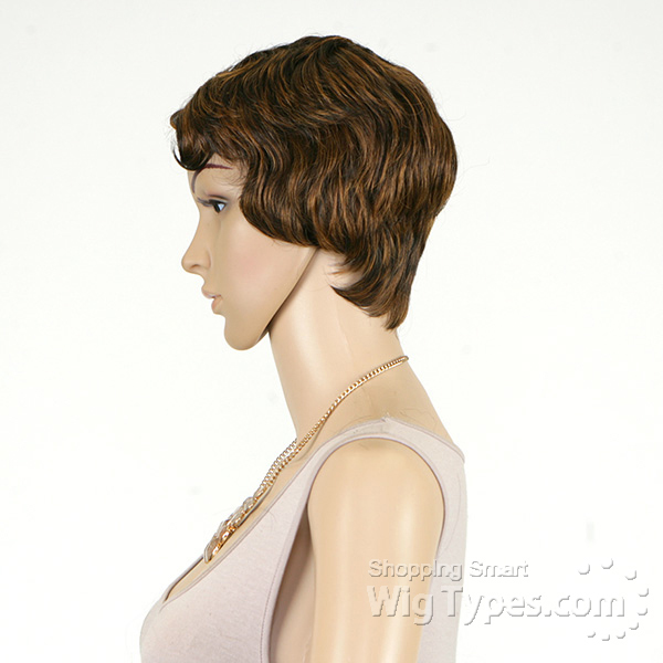 Outre Synthetic Full Cap Wig Quick Weave Complete Cap Deja Futura