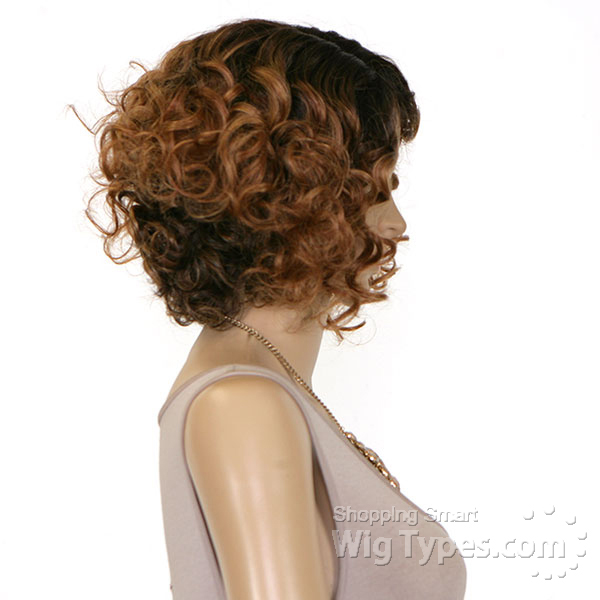 Outre synthetic full cap wig quick weave complete cap - Diva futura channel video ...