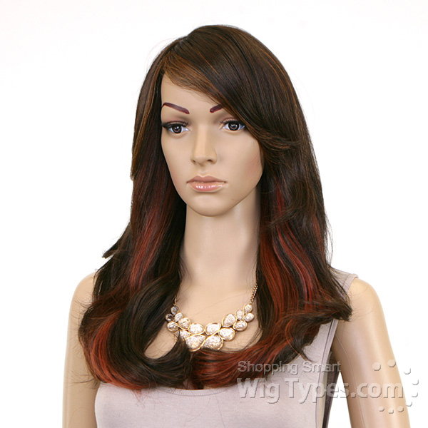 Outre Outre Full Cap Wig Quick Weave Complete Cap Brie