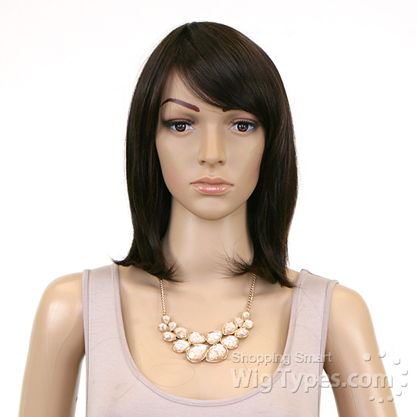 Outre Synthetic Full Cap Wig Quick Weave Complete Cap - SISTA 10