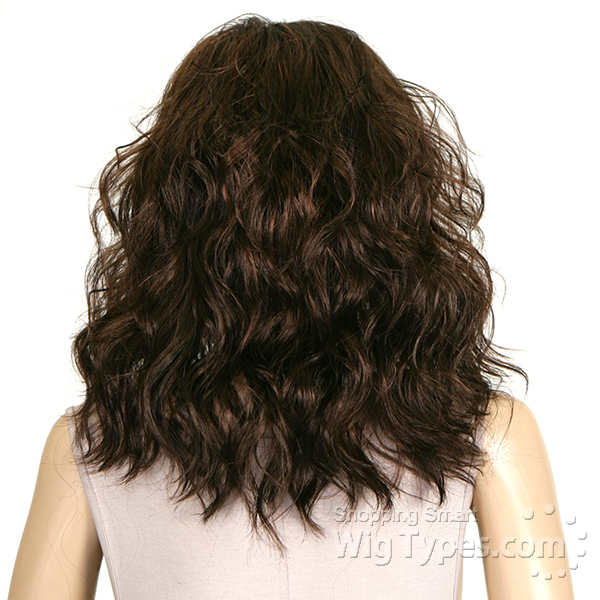 Outre Synthetic Half Wig Quick Weave Jewelry Wigtypes