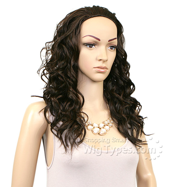 Outre Synthetic Half Wig Quick Weave Kenya Futura Wigtypes Com