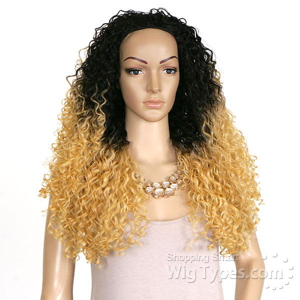 Outre Synthetic Half Wig Quick Weave - PENNY 26 (futura) - WigTypes.com 5983fc07b1
