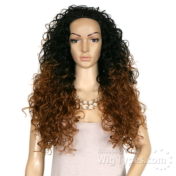 Outre Synthetic Half Wig Quick Weave - PENNY 26 (futura). QUICK WEAVE -  PENNY 26 - HT 06bcf2a27