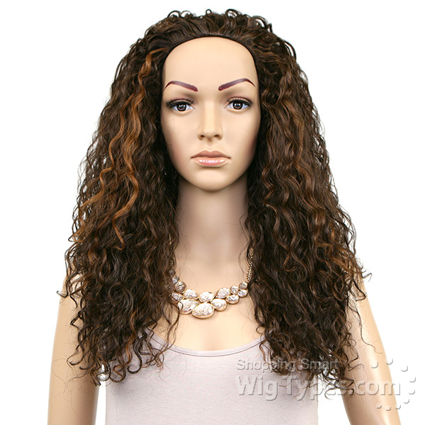 Outre Synthetic Half Wig Quick Weave - PENNY (futura) - WigTypes.com a4d1cd03f6