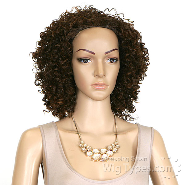 Outre Synthetic Half Wig Quick Weave UP DO U - PENNY