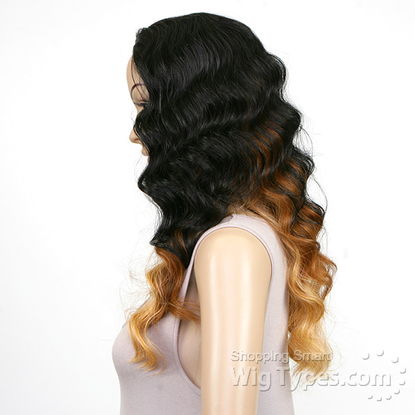 Outre Synthetic Half Wig Quick Weave Up Do U Zee Futura Hairsisters